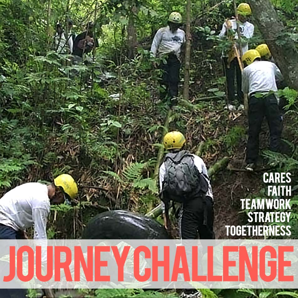 Journey Chalange